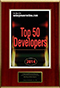 A  National Electric Service Inc. Top 50 Developers